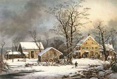 Currier and Ives - Bing Images