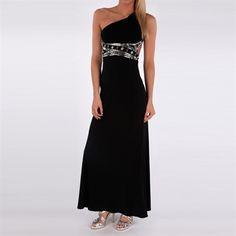 e240d1fde Hailey Logan by Adrianna Papell Juniors One-Shoulder Open Back Gown Style:211s30760  $199 #VonMaur #HaileyLogan #PromDress