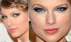 Maquiagens makeup taylor swift