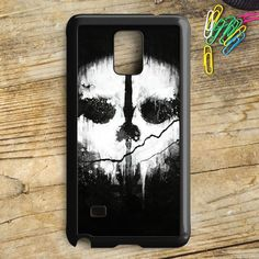 Call Of Duty Black Ops Ii Samsung Galaxy Note 5 Case | armeyla.com