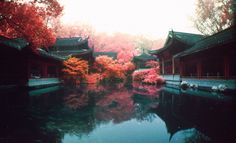 Guozhuang Garden (郭庄) in Hangzhou - China | da kgartner
