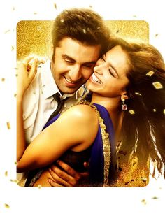 Ranbir Kapoor and Deepika Padukone make a sizzling hot couple. Like if you agree.