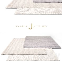 Jaipur Living Contemporary Rug Set 7