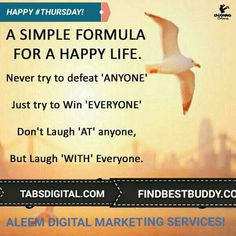 We believe in working hard and having fun at the same time. It's a way of life for me, and I feel tremendous.  Happy #Thursday!  ALEEM DIGITAL MARKETING SERVICES!  http://tabsdigital.com/  http://findbestbuddy.com/   #digital #marketing #services #digital #marketing #digital #marketing #agency #online #marketing #marketing #agency #digital #marketing #company #internet #marketing #company #online #marketing #services #digital #agency #online #marketing #agency #online #marketing #company…