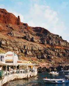 Perivolas Resort in Oia, Santorini. Laiback luxury stay in one of the most beautiful greek islands. See more at www.grecianparadise.com