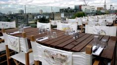 Boundary Rooftop London