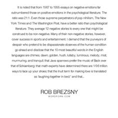 maddy malhotra depression anger and sadness are states of  rob brezsny it is noted that from 1967 to 1995 essays on negative emotions