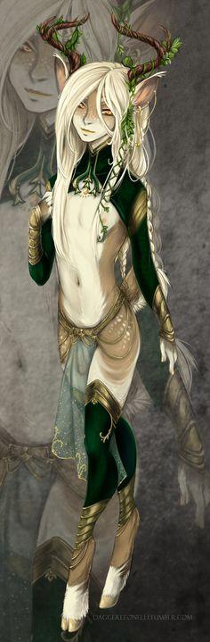Rion by ~Majime on deviantART > fab centaur :D