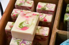 Handmade in Florida: Sweet Rose