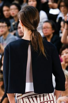 Chloé Spring 2013 Ready-to-Wear Collection Slideshow on Style.com
