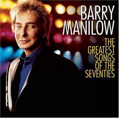 Barry Manilow's Copacabana (At The Copa) definitely needs to be on your 70s playlist!