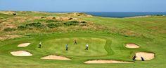 East Coast Golf Famous Golf Courses, East Coast