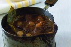 Iron Pan, Stew, Pudding, Meat, Hub, Kitchen, Recipes, Food, Cooking