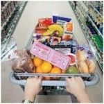 Essential grocery list for the Fast Metabolism Diet