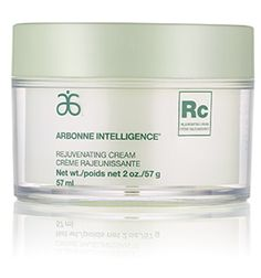 New from Our newly formulated all-in-one Arbonne Intelligence Rejuvenating Cream feels luxurious and deeply moisturizes, soothes and softens every part of you. With botanical emollients to replenish moisture. How brilliant. Arbonne Business, Holiday 2014, Natural Cosmetics, Vegan Friendly, Anti Aging Skin Care, Health And Beauty, Creme, How To Find Out, Pure Products
