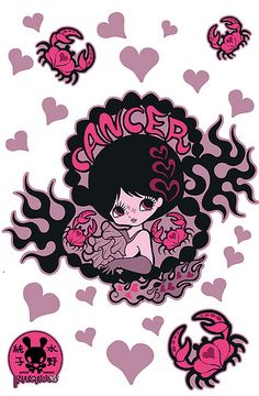 Junko-Cancer-Small-Wall-print-layout | Flickr - Photo Sharing!