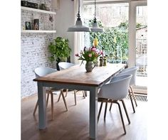dining room design - Home and Garden Design Idea's