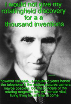 PARTAGE OF NIKOLA TESLA SECRET...........ON FACEBOOK..........