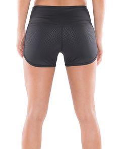 8c82982ec7 TLF Romp Short Work Shorts, Black Mamba, Amazing Women, Yoga Fitness, Gym
