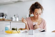 What Exactly Should You Eat After Taking A Yoga Class? - mindbodygreen #diet #food