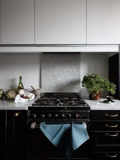 Small kitchen goals