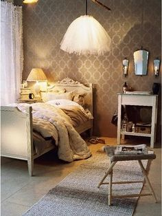 Gigi Styled Interiors - *Lovely Clusters - The Pretty Blog