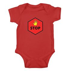 Lower Case Letters, Lowercase A, Baby Bodysuit, Babies, Kids, Clothes, Children, Outfit, Boys