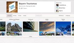 Bayern Tourismus http://pinterest.com/deinbayern/