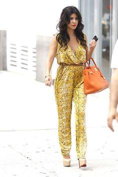 kourtney kardashian... - Celebrity Street Style