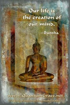 Our mind creàte our life