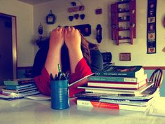 11 Books to Read When You're Mega-Stressed