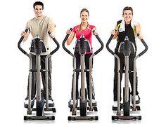 Orbitrek – efektywny spalacz tłuszczu