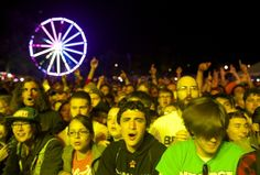 Photos from All Three Days of Riot Fest   Chicago magazine   Arts & Culture September 2014