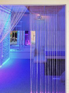 Fibre Optic Lights, perfect for autistic kids