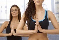 Kurzes inneres Verreisen nötig? MIt Yogaurlaub im Seminarhaus Yoga Vidya (NRW), bei Rewe Reisen 3-tägiges Yogaprogramm & vegetarischer Brunch schon inklusive! http://www.rewe-reisen.de/themen/hotels/veggiehotels.html