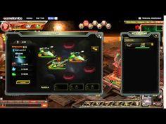 Star Trek Alien Domain - [Closed Beta] Gameplay 4 - Star Trek Alien Domain is a Free to play Tactical Strategy MMO Game playable via Web Browser
