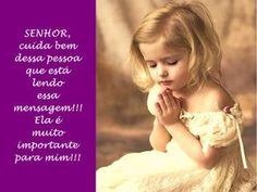 Oração....