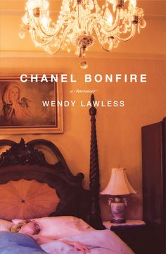 Chanel Bonfire  What is the best memoir you read in 2013?