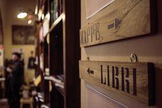 Libreria L'Orsa Minore: Libri e viaggi a Pisa