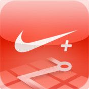 Nike+ GPS for iPhone
