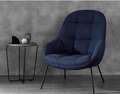 Raun | Mango chair