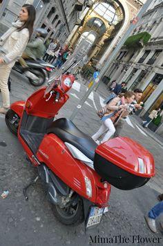 MIMAtheFLOWER Milano Italy