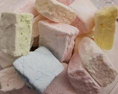 'מרשמלי' הוא מותג חדש של מרשמלו טבעוני בוטיק העשוי בעבודת יד ומיוצר בישראל. Dairy, Cheese, Food, Essen, Meals, Yemek, Eten
