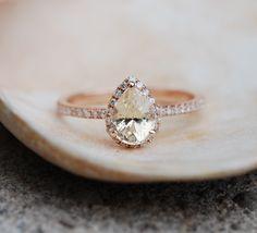 http://rubies.work/0316-sapphire-ring/ »Yellow sapphire #ring 1.37ct unheated #sapphire by #EidelPrecious« #jewelry