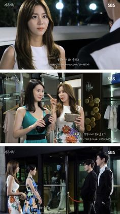 [Spoiler] Added episode 7 captures for the Korean drama 'High Society' @ HanCinema :: The Korean Movie and Drama Database