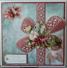 Bird Cards, Christmas Wreaths, Holiday Decor, Craft, Home Decor, Design, Cards, Christmas Swags, Hand Crafts