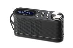 You could win a Roberts DAB radio with Magic in the Morning
