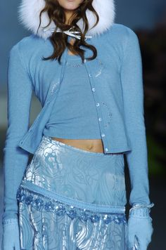 Blugirl at Milan Fall 2005 (Details)