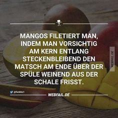 Mangos...
