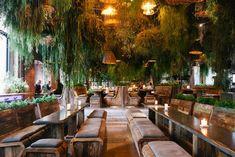 Лучшие новые рестораны, бары и кафе Москвы — The Village